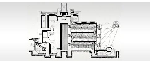 Geschichte - BÜTTNER Energie & Trocknung